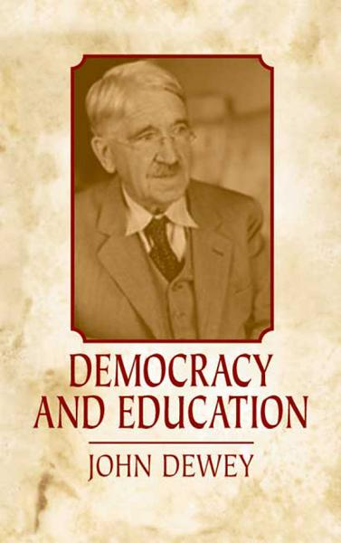 Download Democracy and Education Book