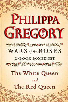 Philippa Gregory s Wars of the Roses 2 Book Boxed Set