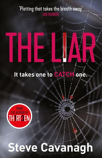 Download The Liar Book