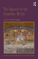 The Emperor in the Byzantine World PDF