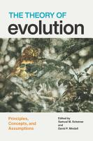 The Theory of Evolution PDF