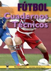 Fútbol: Cuaderno Técnico nº 33: Número 33