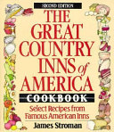 The Great Country Inns of America Cookbook PDF