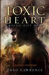 Mystic City 2 Toxic Heart Book PDF