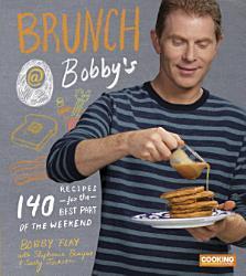 Brunch At Bobby S Book PDF