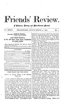 Friends  Review PDF