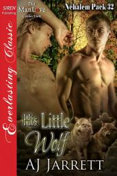 His Little Wolf [Nehalem Pack 32]