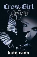 Crow Girl Returns Book