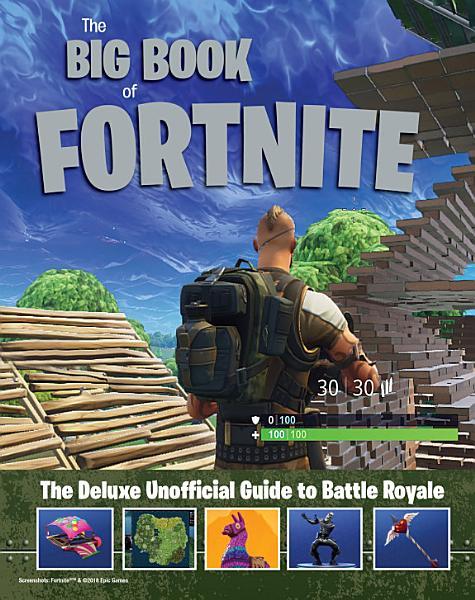 Download Big Book of Fortnite Book