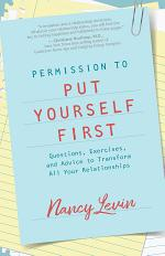 Permission to Put Yourself First