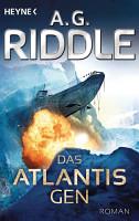 Das Atlantis Gen PDF