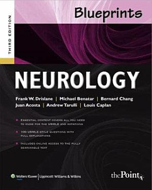 Blueprints Neurology PDF