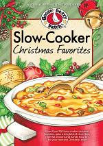 Slow-Cooker Christmas Favorites
