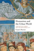 Humanism and the Urban World PDF