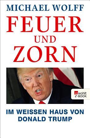 Feuer und Zorn PDF