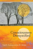 Consciousness Demystified PDF