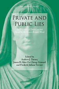 Private and Public Lies PDF