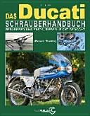 Das Ducati Schrauberhandbuch PDF