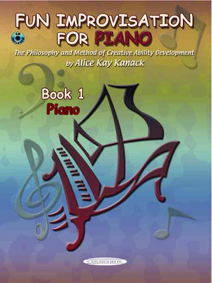 Fun Improvisation For Piano