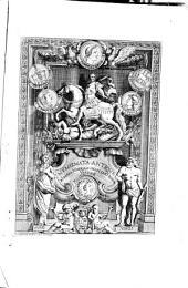 Numismata antiqua: Volume 3