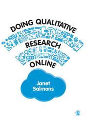 Doing Qualitative Research Online Book PDF