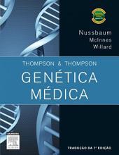 Thompson & Thompson Genética Médica: Edição 7