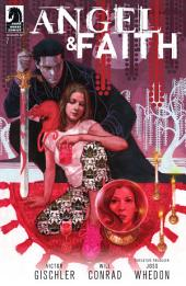Angel & Faith: Season 10 #7