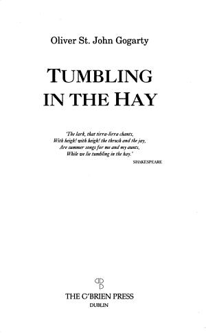 Tumbling in the Hay