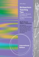 McKeachie s Teaching Tips