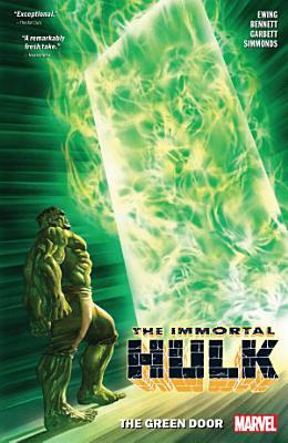 Immortal Hulk Vol  2