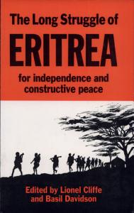 The Long Struggle of Eritrea for Independence and Constructive Peace PDF