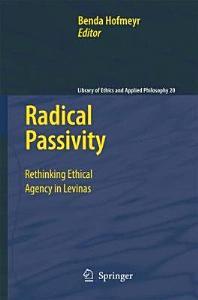 Radical Passivity Book