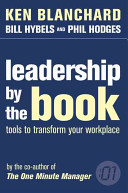 Leadership by the Book Book