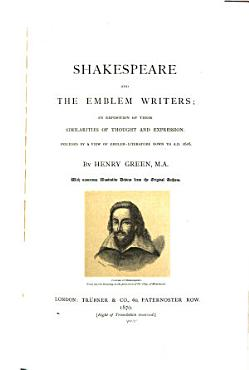 Shakespeare and the Emblem Writers PDF