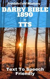 Darby Bible 1890 - TTS: Text To Speech Friendly