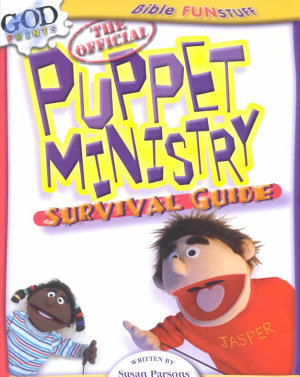 The Official Puppet Ministry Survival Guide PDF