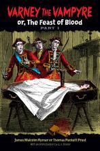 Varney the Vampyre PDF