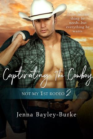 Captivating the Cowboy PDF