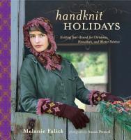 Handknit Holidays PDF