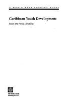 Caribbean Youth Development PDF