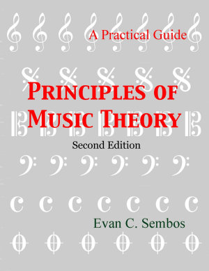 Principles of Music Theory PDF