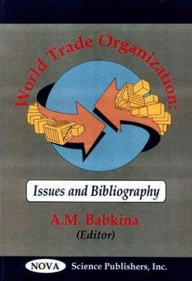 World Trade Organization PDF