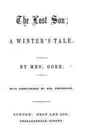 The Lost Son: a Winter's Tale