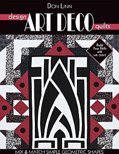 Design Art Deco Quilts PDF