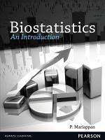 Biostatistics PDF