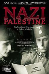 Nazi Palestine Book PDF