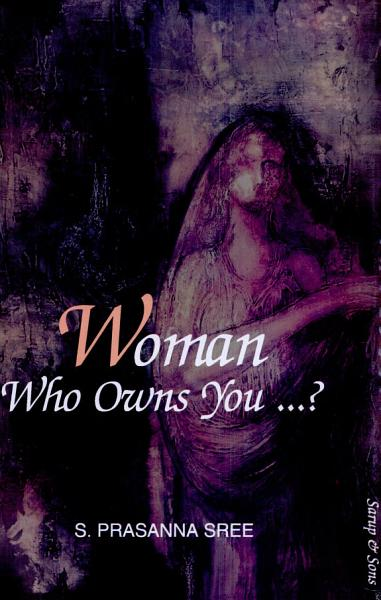 Download Woman  who owns you   Book