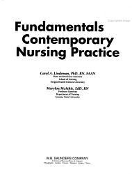 Fundamentals Of Contemporary Nursing Practice Book PDF