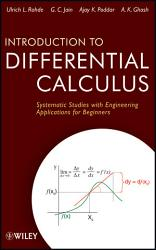 Introduction to Differential Calculus PDF
