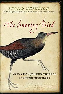 The Snoring Bird Book
